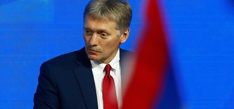 RUSYA'DAN 'KÖRFEZ'DEKİ GERİLİMLE İLGİLİ FLAŞ AÇIKLAMA