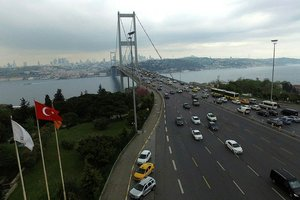 İstanbul'da trafiğe 15 Temmuz etkinlikleri düzenlemesi! - 15 Temmuz'da İstanbul'da bugün hangi yollar kapalı?
