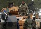 El Bab'da Türk askerine DEAŞ saldırısı: 2 şehit