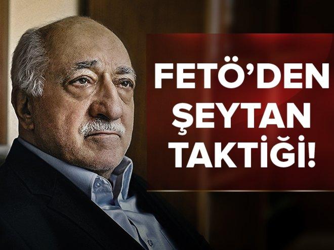 Boş dekonta imza ile FETÖ'ye para transferi!