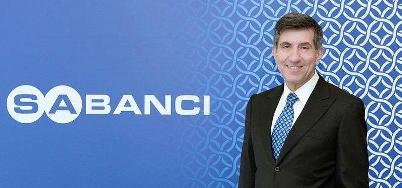 SABANCI HOLDİNG CEO'SU İSTİFA ETTİ