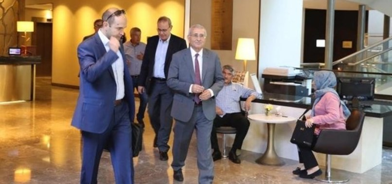 AK PARTİ'DEN CHP'NİN IMF İLE GÖRÜŞMESİNE SERT TEPKİ
