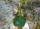 Doğu Akdeniz'in 'gizli güzelliği': Şellak Şelalesi