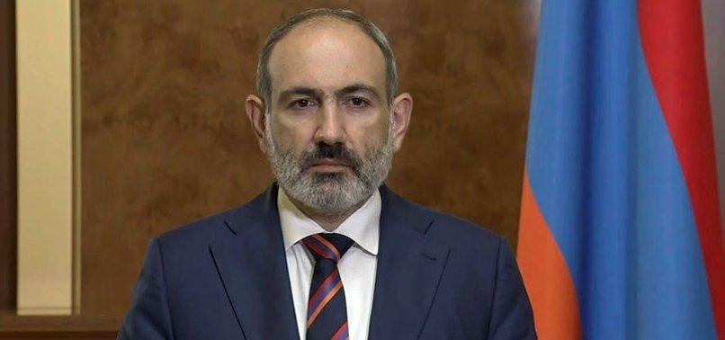 Ermenistan'dan alçak saldırı! Azerbaycan'daki şehir ve köyleri bombaladı