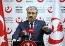 BBP'den Ekrem İmamoğlu'na sert tepki: Valiye yapılan hakaret devlete yapılmış demektir |Video