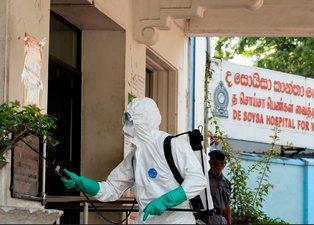 Dünya Sağlık Örgütü açıkladı! Corona virüs en çok o kişilerde görülüyor...