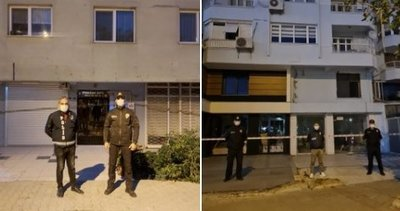İçişleri Bakan Yardımcısı Muhterem İnce'den Sözcü gazetesine yanıt: Kahramanlar hasarlı riskli binaların önünde 7-24 bekliyor