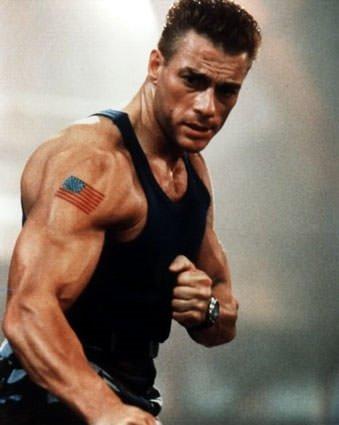 En ünlü 10 Dövüş Filmi Yıldızı A Haber