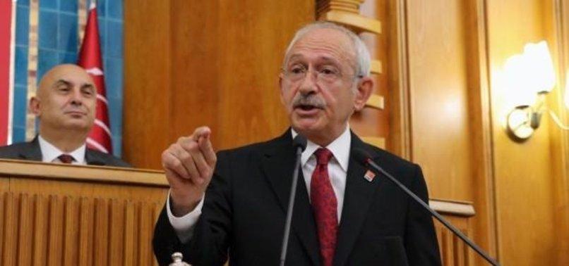 HDP'Lİ VEKİL SİBEL YİĞİTALP'TEN KEMAL KILIÇDAROĞLU'NA: ATALARIN MEZARDA TERS DÖNÜYORDUR