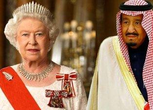 Suud hanedanı İngiltere Krallığı'nı mal varlığında geride bıraktı! İşte en zengin kraliyet aileleri