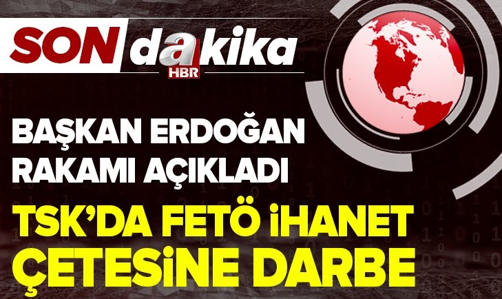 Son dakika: Başkan Erdoğan'dan MSÜ'de Diploma Töreni'nde flaş açıklamalar