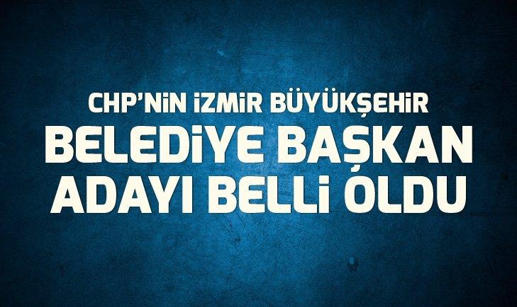 Son dakika: CHP'nin İzmir Büyükşehir Belediye Başkan adayı Tunç Soyer oldu! Tunç Soyer kimdir?