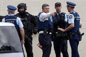 Yeni Zelanda'da camiye saldıran kişiden manifesto