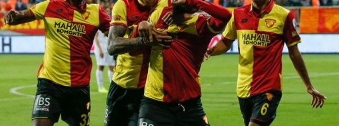 Göztepe - Bursaspor maçı saat kaçta, hangi kanalda?