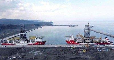 Türkiye'nin milli enerji hamlesi! 1 yılda 180 milyar dolarlık keşif