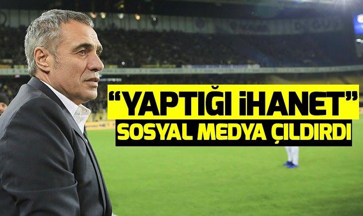 FENERBAHÇE GERİ DÖNDÜ SOSYAL MEDYA YIKILDI!