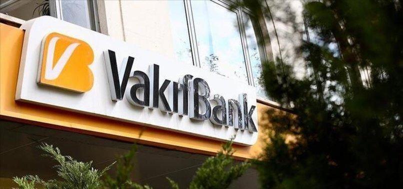 VakıfBank'tan KOBİ'lere 250 milyon dolarlık yeni destek paketi