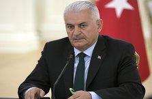 Başbakan Yıldırım'dan faiz ve enflasyon açıklaması