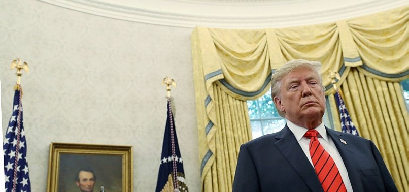 ABD KONGRESİ, TRUMP'IN AVUKATINI İFADEYE ÇAĞIRDI