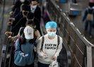 Son dakika: Koronavirüsün yeni üssü ABD! Son 24 saatte 921 kişi öldü