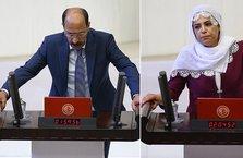 HDP'li iki vekile soruşturma