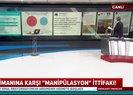 İstanbul Havalimanı'nı hazmedemeyenler yalana ve iftiraya sar��ldı