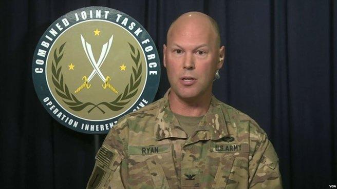 ABD'li Albay Sean Ryan'dan skandal sözler