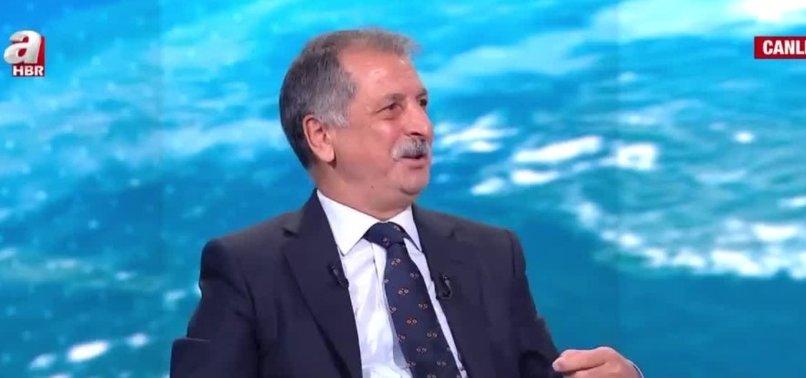 Sabah Gazetesi Yazarı Mahmut Övür Kemal Kılıçdaroğlu'nun erken seçim çağrısını yorumladı