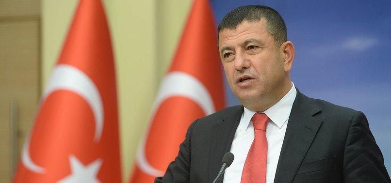 CHP'Lİ AĞBABA'NIN YALANI ELİNDE PATLADI! İBB'DEN SKANDAL HATA