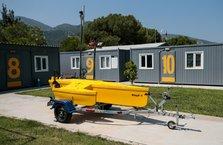 Yerli insansız deniz aracı