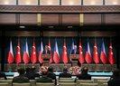 Son dakika: Başkan Erdoğan'dan güvenli bölge açıklaması