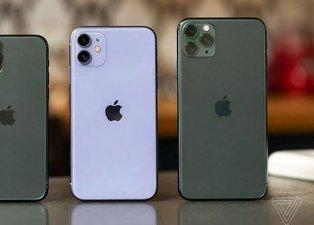 iPhone 11 sınıfta kaldı! İlk 15'e bile giremedi! En iyi fotoğraf ve video çekimi özelliği hangi telefonda?