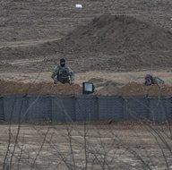 Son dakika: Yunanistan sanki savaşa hazırlanıyor! Hudut birlikleri sınır hattına siper kazıyorlar...
