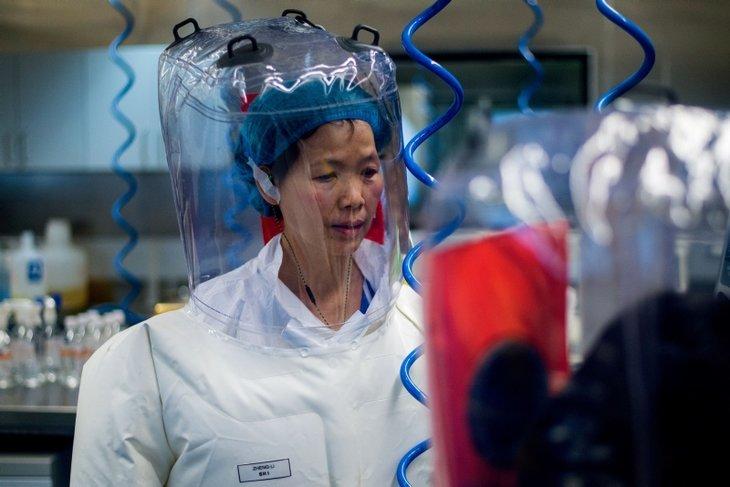 Koronavirüsle ilgili dünyayı sarsacak o kareler ortaya çıktı! Çin silmişti...