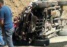 Hakkaride feci kaza: 6 ölü! Vali Akbıyık'tan A Haber'e özel açıklama
