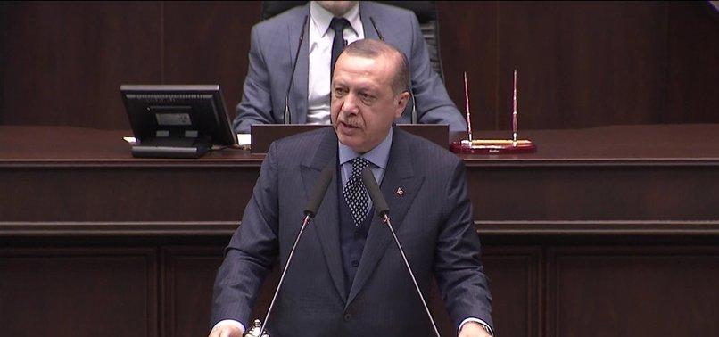 CUMHURBAŞKANI ERDOĞAN'DAN KILIÇDAROĞLU'NA SERT TEPKİ!