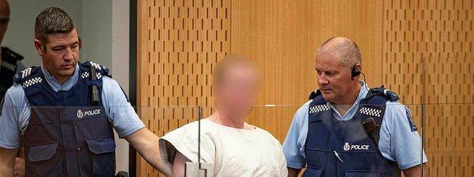 Yeni Zelanda saldırısının asıl amacı ne?