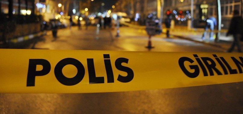 İSTANBUL'DA SİLAHLI SALDIRGAN DEHŞETİ!