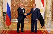 Rusya'dan Mısır kararı