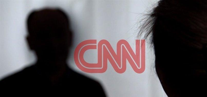 CNN FİRARİ FETÖ'CÜ İLE RÖPORTAJ YAPTI