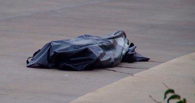 Samatya'da kıyıya erkek cesedi vurdu