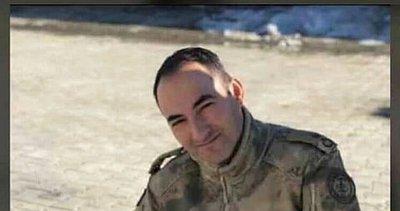 Şehit Binbaşı Zafer Akkuş için tören düzenlendi