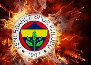 Fenerbahçe'de yaprak dökümü! 3 futbolcu yolcu
