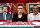 Son dakika: Erken seçim çağrılarının perde arkasındaki amaç ne? Milletvekilleri canlı yayında değerlendirdi |Video