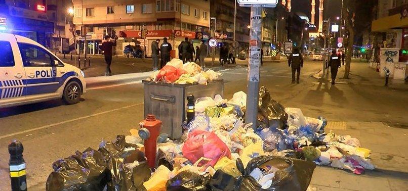 AK Parti İstanbul İl Başkanı Kabaktepe'den CHP'nin çöp sorununa öneri: Bedavaya Maltepe'deki çöpünüzü toplayalım