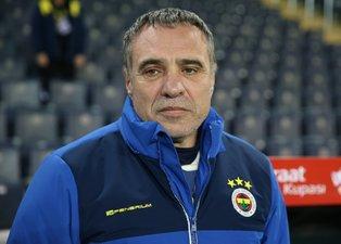 Fenerbahçe yıldız ismi İstanbul'a getiriyor