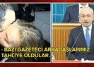 FETÖ mağdurlarından Kılıçdaroğlu'na tepki