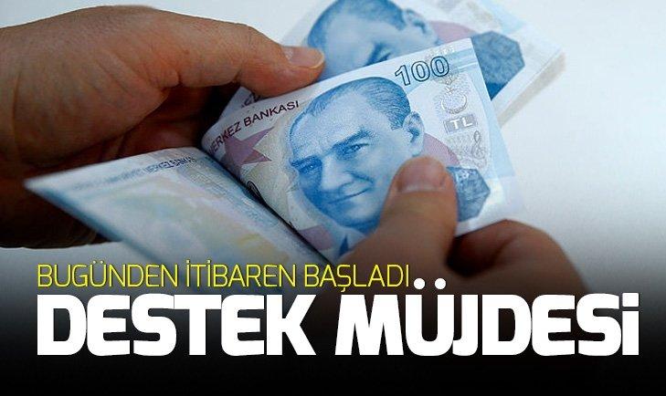 Halkbank: 350 bin esnafa 22 milyar TL kredi desteği sağlanacak