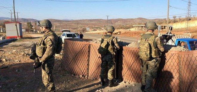 LİCE'DE PKK'YA DARBE ÜSTÜNE DARBE