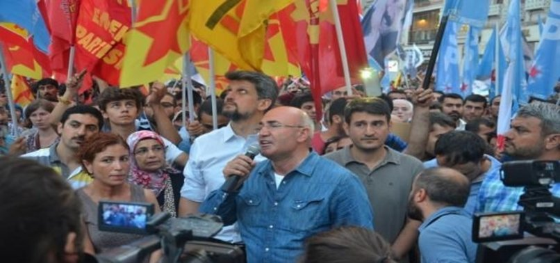CHP'Lİ TANAL'DAN SKANDAL HAKARETLER